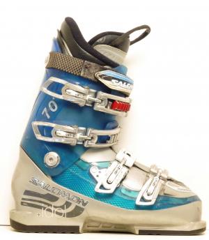 Dámske lyžiarky BAZÁR Salomon Energyzer 70 255