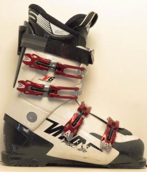 Pánske lyžiarky BAZÁR Fischer Viron V6 295