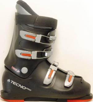 Detské lyžiarky BAZÁR Tecno Pro T50 R 235