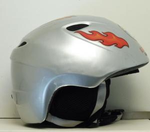 Lyžiarska prilba BAZÁR Giro Silver M/L