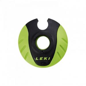 Klobúčik na Leki palice Cobra Ø 50 mm Green