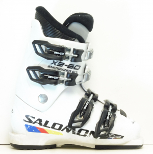 Detské lyžiarky BAZÁR Salomon Energyzer 60 200