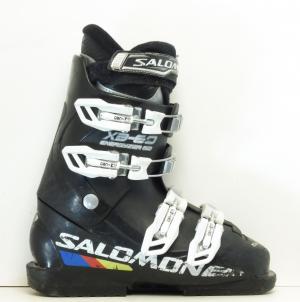 Detské lyžiarky BAZÁR Salomon Energyzer 60 250