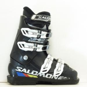 Detské lyžiarky BAZÁR Salomon Energyzer 60 230