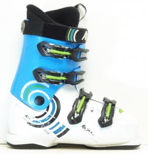 Detské lyžiarky BAZÁR Alpina AJ 4 Sport 240