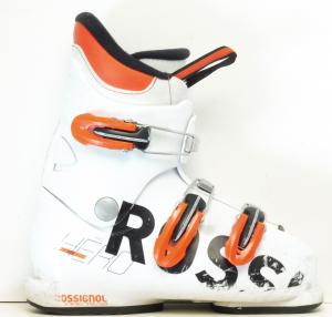 Detské lyžiarky BAZÁR Rossignol Hero 225
