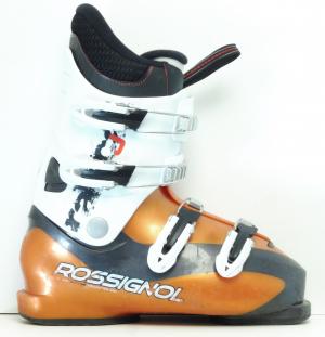 Detské lyžiarky BAZÁR Rossignol Radical 250
