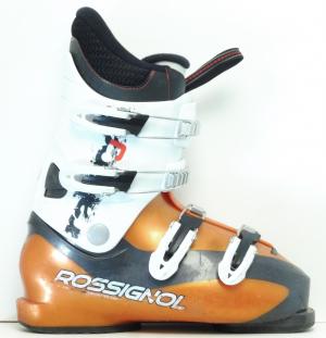 Detské lyžiarky BAZÁR Rossignol Radical 235