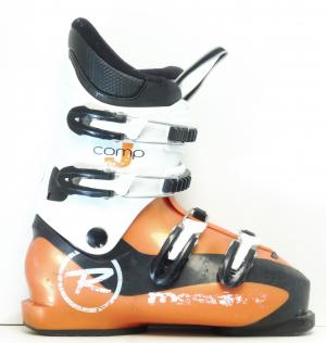 Detské lyžiarky BAZÁR Rossignol Comp J 240
