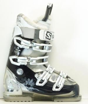 Dámske lyžiarky BAZÁR Salomon Energyzer 85 245