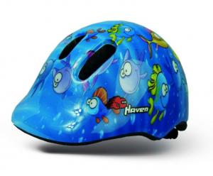 Detská prilba na bicykel Haven Dream Fish
