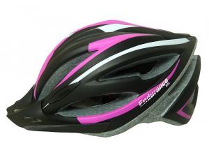 Detská prilba na bicykel Haven Endurance Lite bk/pink