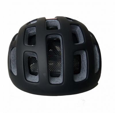 Detská prilba na bicykel Haven Sikker Head black