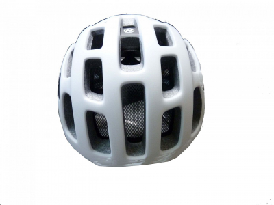 Detská prilba na bicykel Haven Sikker Head white