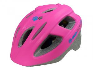 Detská prilba na bicykel Haven Piloto Pink