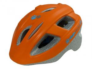 Detská prilba na bicykel Haven Piloto Orange