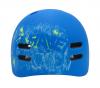 Detská prilba na bicykel Haven Hero lite II Blue