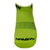 Detské ponožky na bicykel Haven Snake Neo Yellow 2 páry