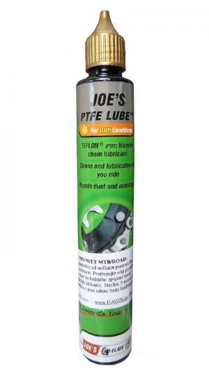 Mazadlo na reťaz Joes Chain Lube Dry 100 ml