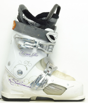Dámske lyžiarky BAZÁR Salomon Focus RS 235 94ffc66276a