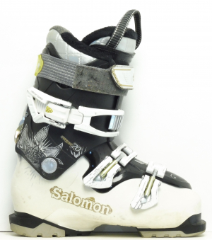 Dámske lyžiarky BAZÁR Salomon Quest Access 255 1da95ff1326