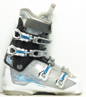 Dámske lyžiarky BAZÁR Nordica Sport Machine 240