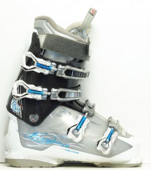 Dámske lyžiarky BAZÁR Nordica Sport Machine 250
