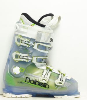 Dámske lyžiarky BAZÁR Dalbello LTD 245