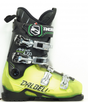 Pánske lyžiarky BAZÁR Dalbello Avanti LTD 295