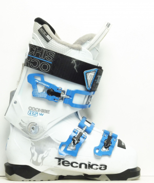 Dámske lyžiarky BAZÁR Tecnica Cochise 2 255