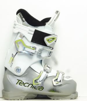 Dámske lyžiarky BAZÁR Tecnica Ten 2 RT 230