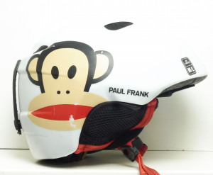 Lyžiarska prilba BAZÁR Giro Poul Frank M/L