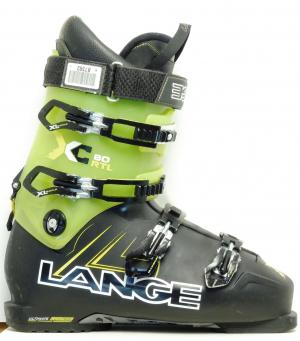 Pánske lyžiarky BAZÁR Lange XC 270