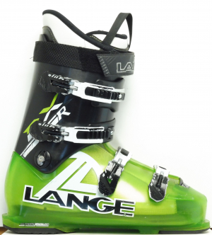 Pánske lyžiarky BAZÁR Lange RX R 270