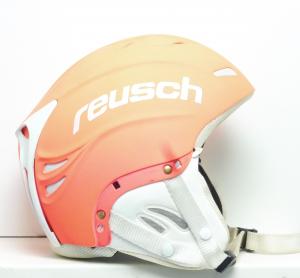 Lyžiarska prilba BAZÁR Reusch Pink 60
