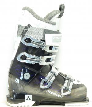 Dámske lyžiarky BAZÁR Fischer My Style 8 235