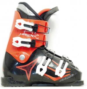 Detské lyžiarky BAZÁR Atomic Hawx 205