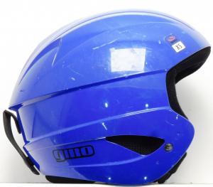 Lyžiarska prilba BAZÁR Giro Blue XS