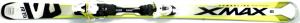 Pánske lyže BAZÁR Salomon X-Max 170cm