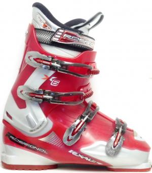 Pánske lyžiarky BAZÁR Rossignol Exalt 285