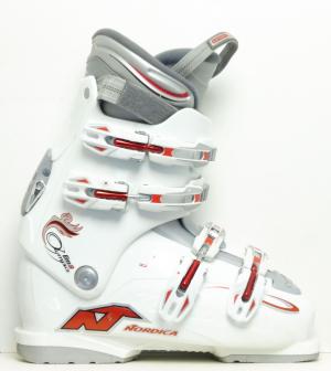 Dámske lyžiarky BAZÁR Nordica Olympia wh 265