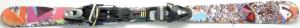 Detské lyže BAZÁR Head Mojo Color 127cm