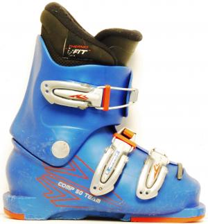 Detské lyžiarky BAZÁR Lange Comp 50 Team 185