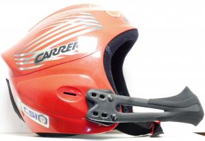 Lyžiarska prilba BAZÁR Carrera XS