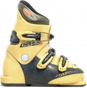 Detské lyžiarky BAZÁR Rossignol Comp J 3 215