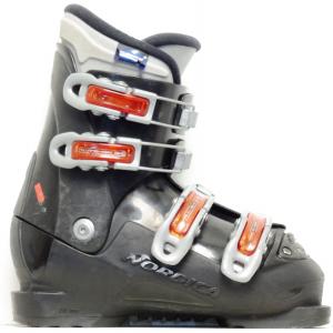 Detské lyžiarky BAZÁR Nordica GPTJ4 215
