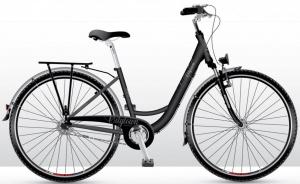 Dámsky bicykel 28