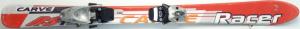 Detské lyže BAZÁR Tecno Pro Racer 110cm