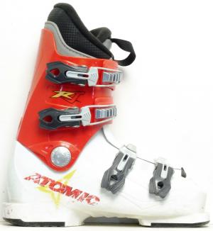 Detské lyžiarky BAZÁR Atomic Race 235