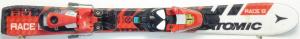 Detské lyže BAZÁR Atomic Race 8 80cm